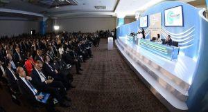 Международный форум юристов отложили из-за коронавируса в Ташкенте