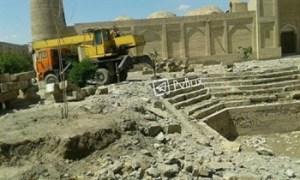 Минкультуры подает в Генпрокуратуру на реставраторов в Бухаре