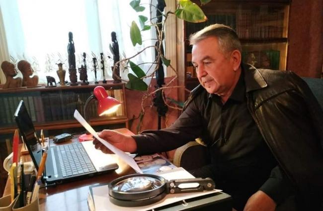 Не стало популярного узбекского киноартиста