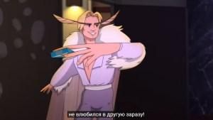 Басков снял мультяшную рекламу презервативов