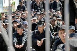 Информацию о заключенных рассекретят в Узбекистане