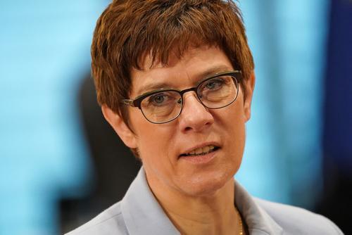 В Германии обкатывают идею нового «Дранг нах Остена»