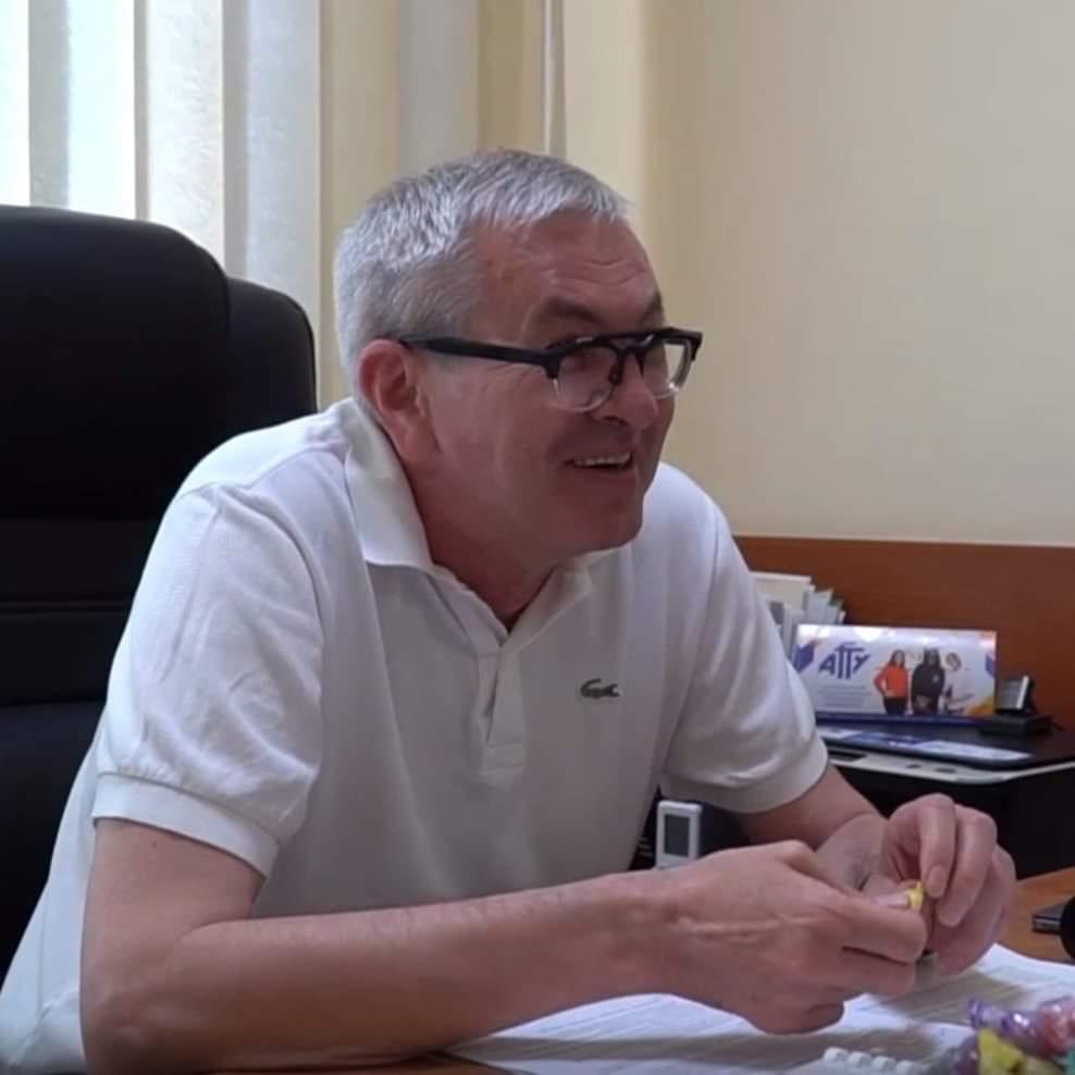 Астрахань подготовит узбекских экологов