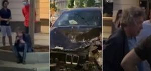 По пьяни: российский актер Михаил Ефремов совершил смертельное ДТП в центре Москвы