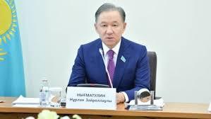 Спикер Мажилиса Казахстана заразился коронавирусом