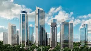 Артыкходжаев предложил новые инвестпроекты – клоны Tashkent city