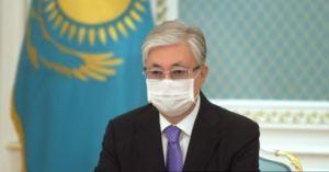 В Казахстане объявлен День национального траура по умершим от COVID-19