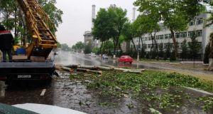 Узбекистан зальют поволжские дожди
