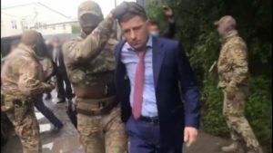 Глава региона арестован за серию заказных убийств