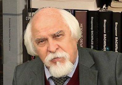 В Ташкенте умер русский писатель Васильев