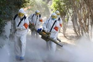 COVID-19 в Узбекистане: 742 заболевших, 6 умерших