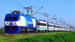 Более 900 узбеков-гастарбайтеров везут на родину поездом из России