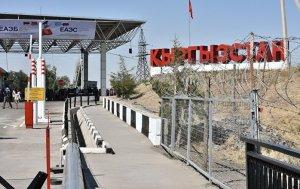 Узбекские зэки не добежали до канадской  границы