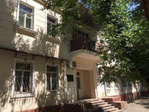 Озод Назарбеков поставит точку в деле об историческом доме № 7 от архитектора Щусева