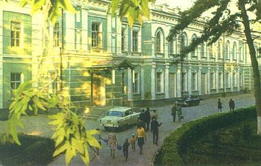 Фергана-замысел генерала Скобелева