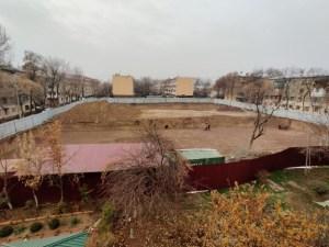 Ташкент сравнили с диким Западом