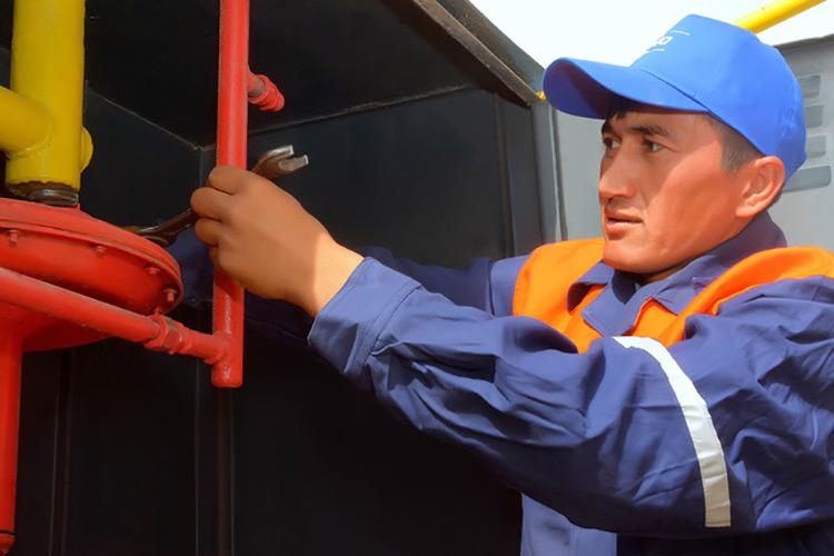 Узбекский министр энергетики готов уйти в отставку