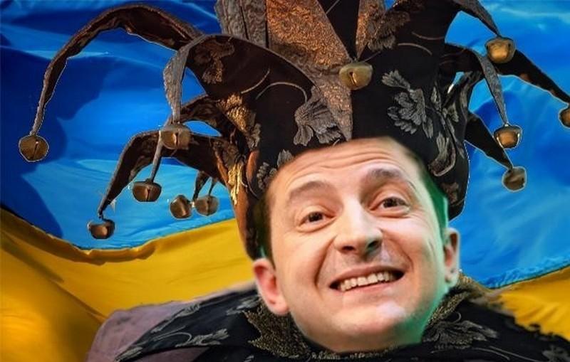 Украина отрекается от русских корней