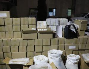Контрабанду импортных «самопальных» медизделий пресекли в Ташкенте