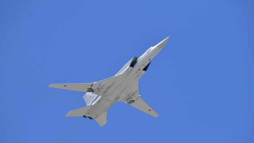 Почему бомбардировщик зовут «Белым лебедем»