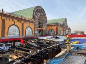 Девять станций метро запланировали на линии Куйлюк - Янги Хаёт