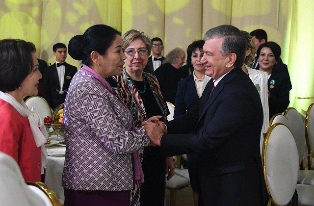 Узбекистан будет пять дней отмечать 30-летие Независимости