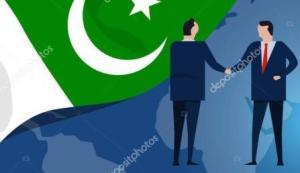 Долгосрочные проекты с Пакистаном обсудили в Ташкенте