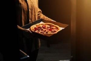 Грабители маскировались под разносчиков пиццы в Нукусе