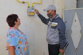 «Умные» газовые счетчики установят всем ташкентцам до конца года