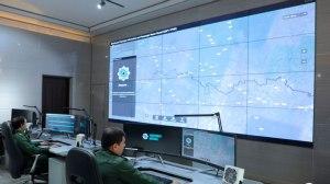Узбекские таможенники запустили Ситуационный центр