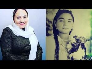 Легенда узбекского кино Тути Юсупова отмечает 85-летие