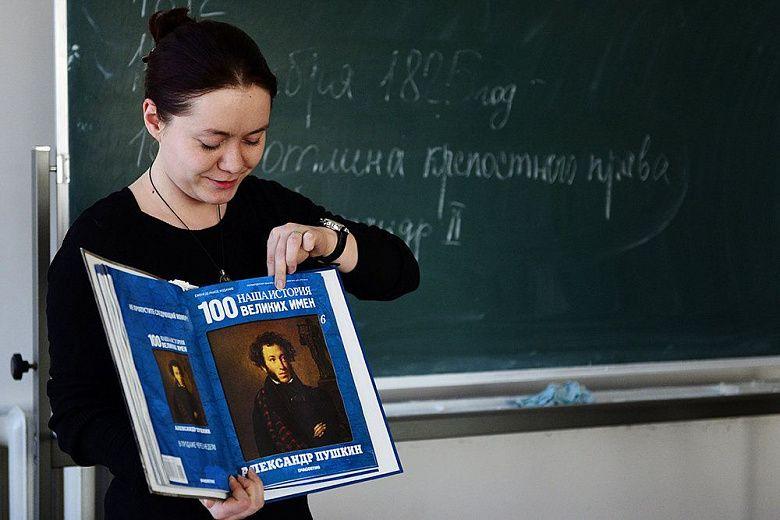 30 лет спустя: русские учителя в Нукусе