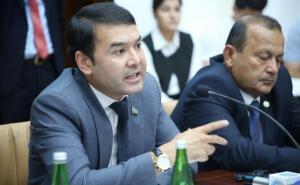 Депутат Кушербаев: Узбекистан принадлежит не только узбекам