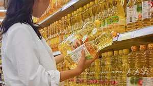 Импортное растительное масло освободили от НДС в Узбекистане