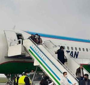 Авиарейсы в Париж, Рим, Милан закрывают за нерентабельностью в Узбекистане