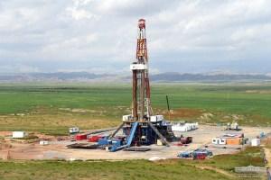 Россияне финансируют разработку газового месторождения в Сурхандарье