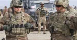 США подтвердили решение Байдена вывести войска из Афганистана к 11 сентября