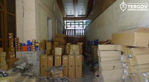 Двое студентов вынесли из дома cклад корейских запчастей в Ташкенте