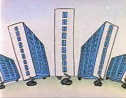Адресную базу упорядочат в Ташкенте