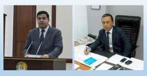 В Узбекистане министру культуры сменили первого заместителя