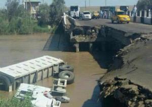 В Сенате посчитали аварийные мосты в Узбекистане