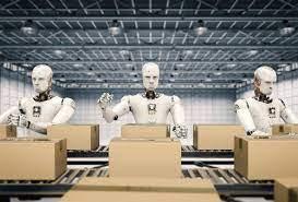 Глава Сбербанка напомнил о грядущей безработице из-за роботизации