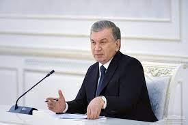 Шавкат Мирзиёев раскритиковал учителей иностранных языков