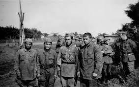 Установлены адреса убитых в годы войны в лагере «Амерсфорт» узбекских солдат
