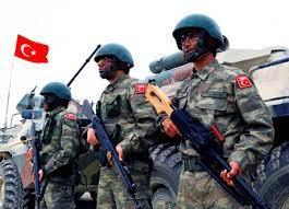 Анкара задумалась о вводе войск в Иерусалим