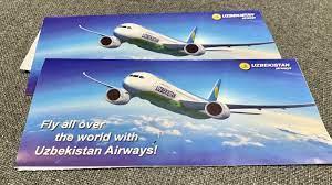 Узбекские сенаторы узнали о завышении цен на авиабилеты до 148 процентов