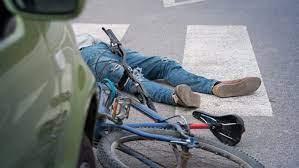 Правоохранители взялись за пьяных велосипедистов в Ташкенте