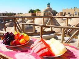 Узбекистан: жара возвращается на выходных