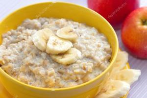 «Умный» завтрак собьет холестерин