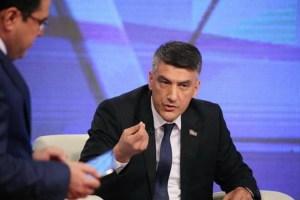 Депутат Алишер Кадыров баллотируется в президенты Узбекистана